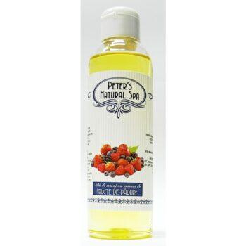 fructe de padure 250