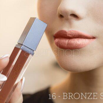 aden ruj lichid 16 bronze sand
