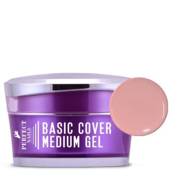 basic cover medium gel 50g