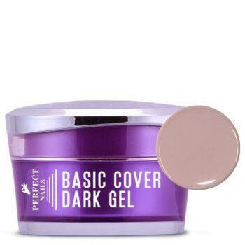 basic line cover dark gel 15gr