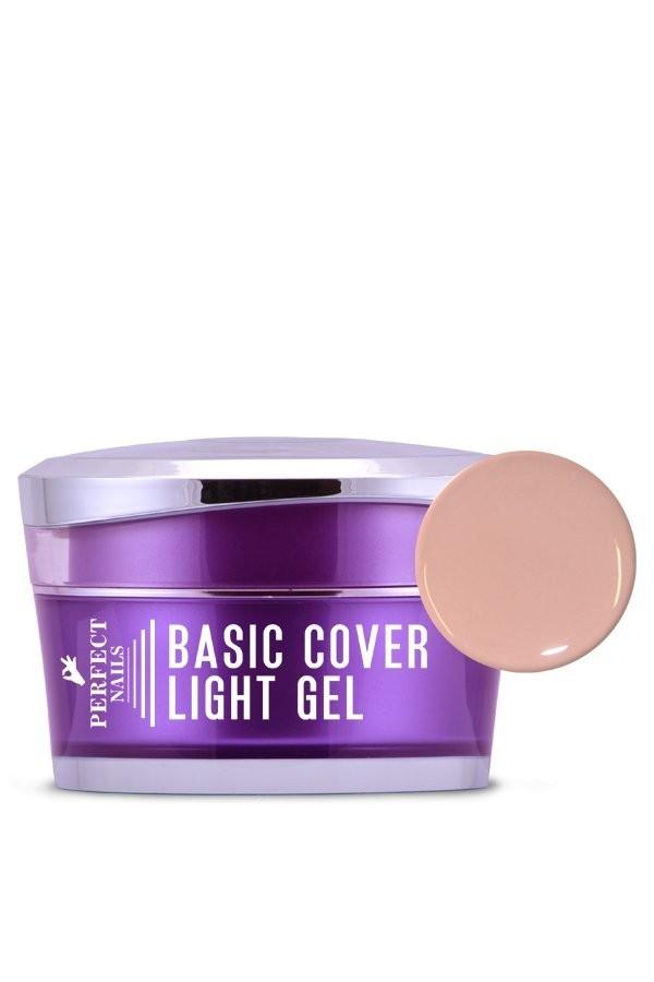 basic line cover light gel 15gr 2nd