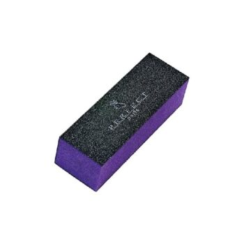 buffer black purple