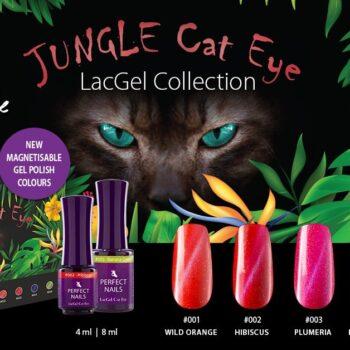 cat eye gel lac nr 002 8ml 2nd
