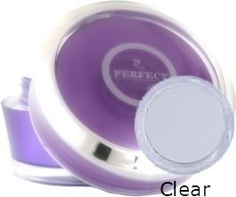 clear powder 15ml 2nd