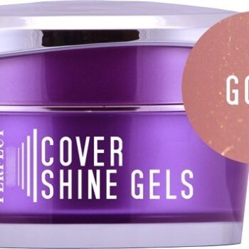 cover gold shine 15gr