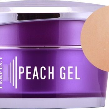 cover peach gel 5gr