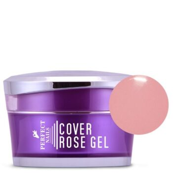 cover rose gel 30 g
