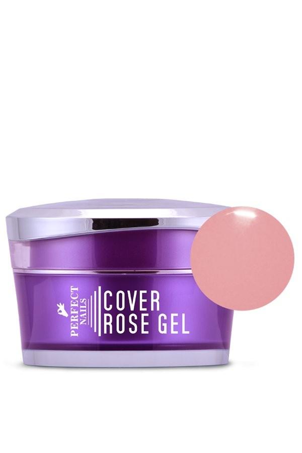 cover rose gel 30 g