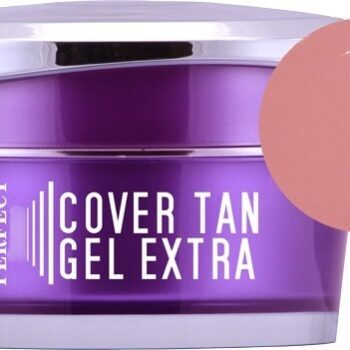 cover tan gel extra 15gr