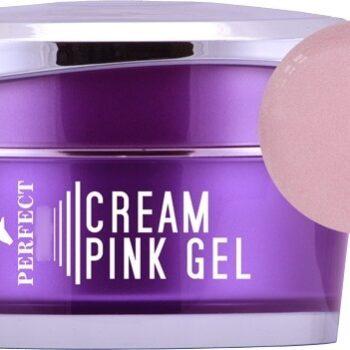 cream pink gel 15g