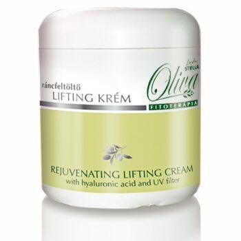 crema de fata rejuvenare lifting anti aging 250ml lady stella 2nd