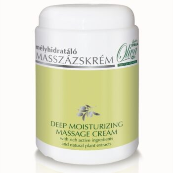 crema de masaj hidratanta oliva 1000ml lady stella