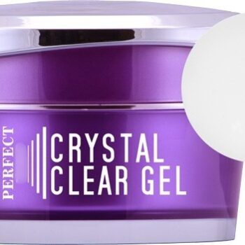 crystal clear gel 5g