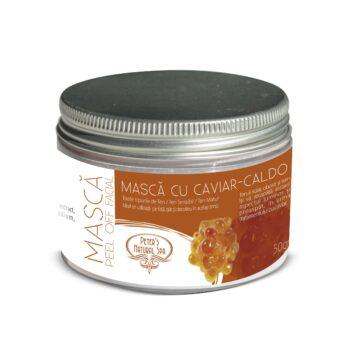 masca caviar calda 50g