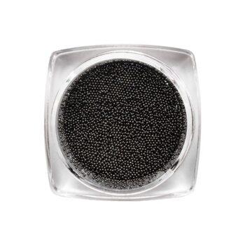 micro pearl xs gray