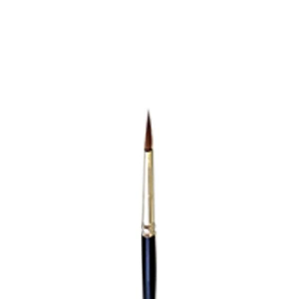 pensula acryl nr2