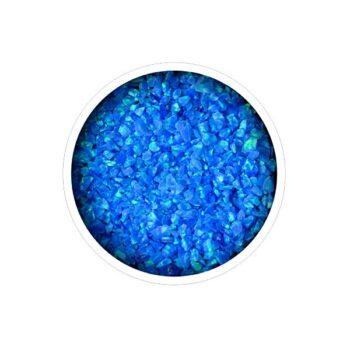 perfect opal dark blue