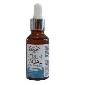 serum facial hydra complex 30ml