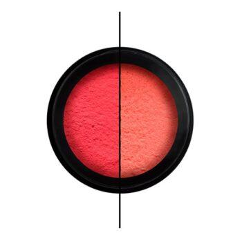 thermo powder red neon peach 5g