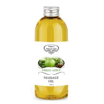 ulei de masaj mar verde 1l