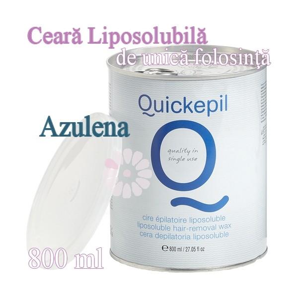 Ceara epilat quickepil azulena 800