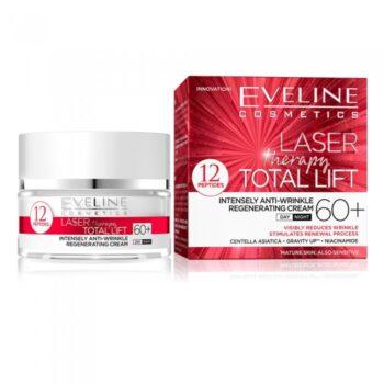 Crema de zi si noapte Eveline Laser Total Lift 60 50 ml JG50LTC60A 700x700 1