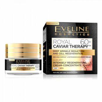 Crema fata de zi Eveline Royal Caviar Therapy 60 50 ml 700x700 1