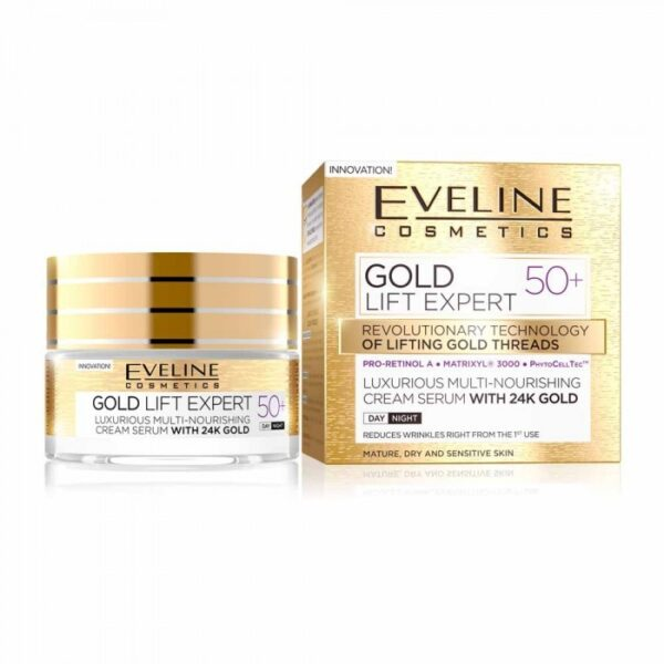 Eveline crema zi noapte 24K gold lift expert 50 50 ml 700x700 1