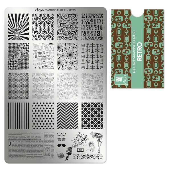 M3 01 00 00 0021 Stamping Plate 021 Retro 600x600 1