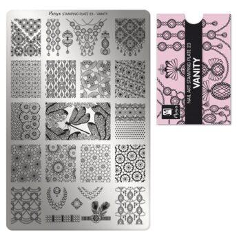 M3 01 00 00 0023 Stamping Plate 023 Vanity 600x600 1