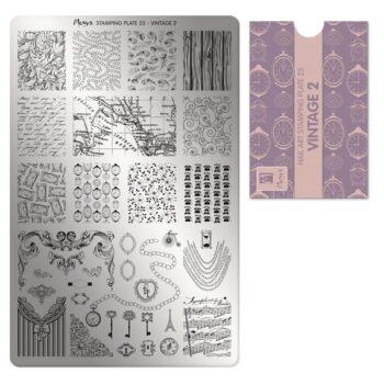 M3 01 00 00 0025 Stamping Plate 025 Vintage 2 600x600 1
