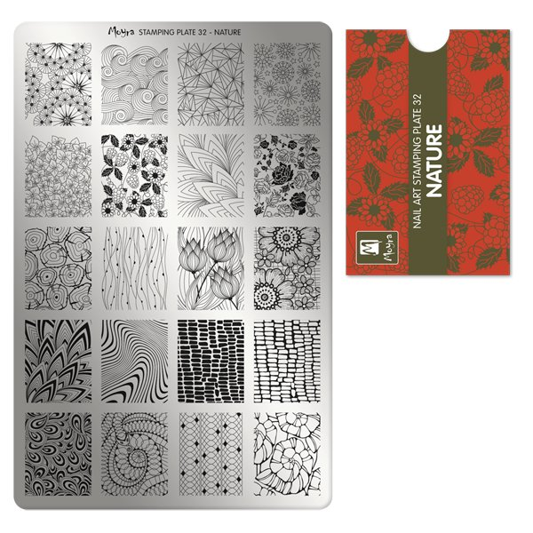M3 01 00 00 0032 Stamping Plate 032 Nature 600x600 1