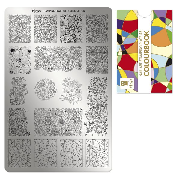 M3 01 00 00 0048 Stamping Plate 048 Colourbook 600x600 1