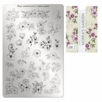 M3 01 00 00 0075 Stamping Plate 075 Norkas garden 600x600 1