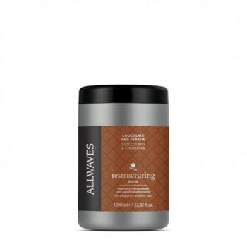 allwaves maska ciocolata 1000ml