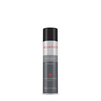 allwaves no gas 400ml