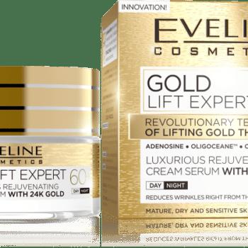 gold lift expert 60