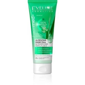 facemed aloe mask