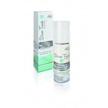lady stella derm touch ser pentru normalizarea functiilor pielii 30ml