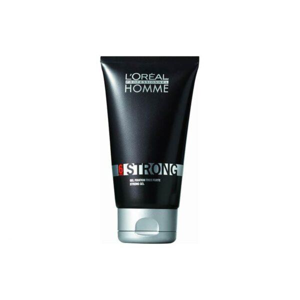 large product gel de par loreal homme strong 150ml 3359 1133 1133