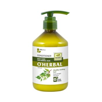 OHerbal balm normal 2