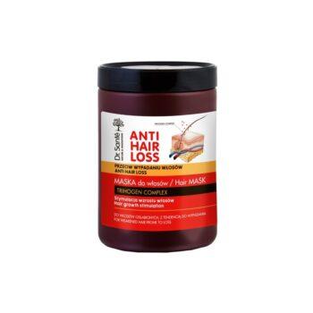 dr sante anti hair loss mask hair growth stimulation 1000 ml