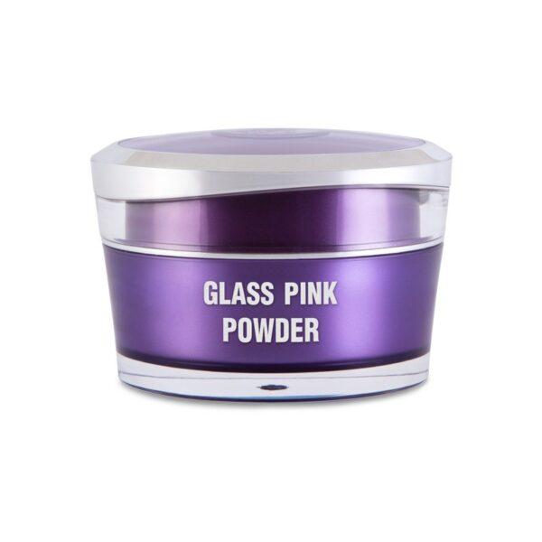 mukoromepito porcelanpor glass pink 15ml 6423