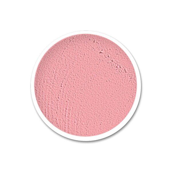 mukoromepito porcelanpor glass pink 15ml 6424