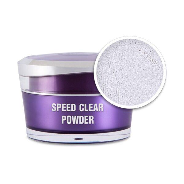 mukoromepito porcelanpor speed clear powder 50ml 3358