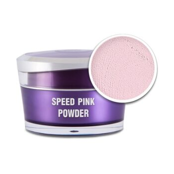 mukoromepito porcelanpor speed pink powder 50ml 3360