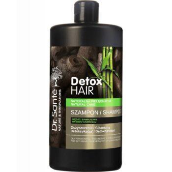 szampon regenerujacy