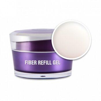 fiber refill gel feher PNZ109